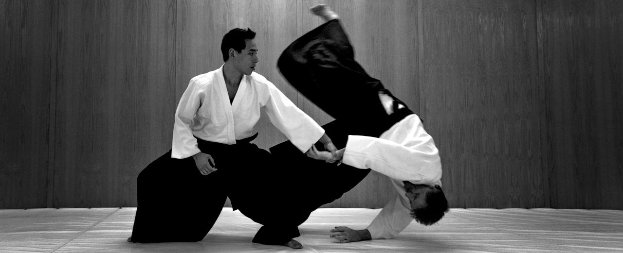 porque no considero al Aikido efectivo